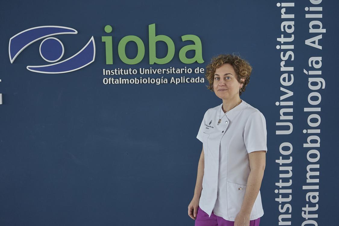 Dra. Inmaculada Pérez Soto