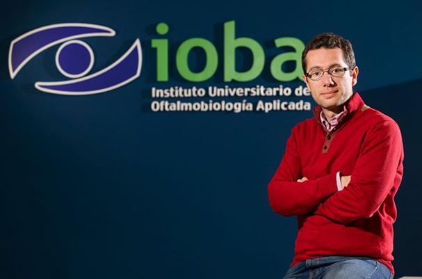 Dr. Alberto López Miguel