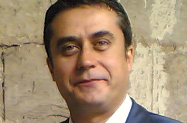 Alfredo Corell Almuzara.