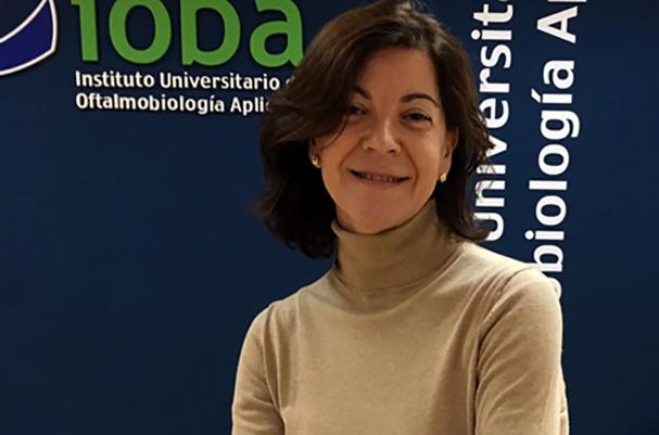 Dra. Ana Isabel Vallelado Álvarez