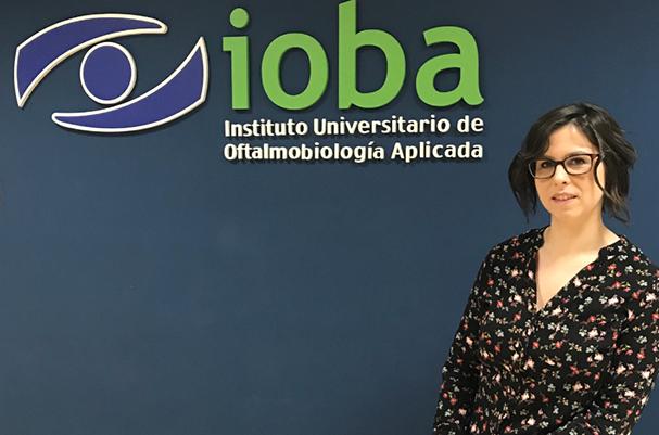 Dra. Cristina Andrés Iglesias