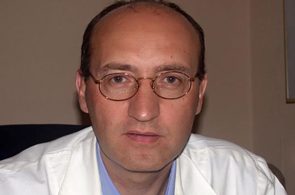 Dr. Eduardo Tamayo Gómez