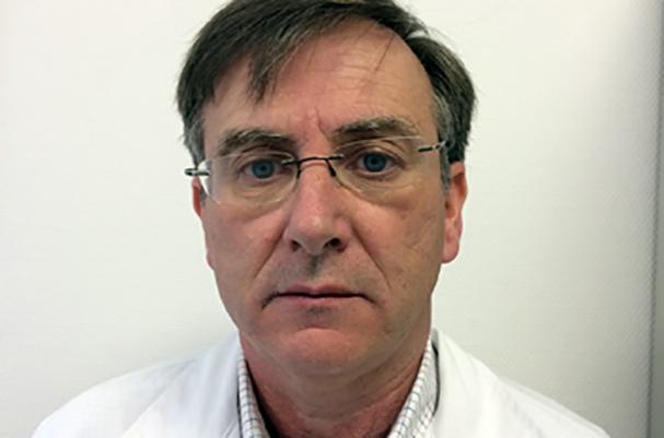 Dr. José Luis Pérez Castrillón