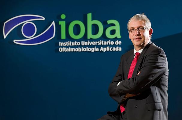 Dr. José María Herreras Cantalapiedra.