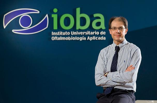 Dr. José Ramón Juberías Sánchez