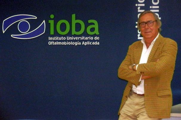 Dr. Juan Cuevas Álvarez