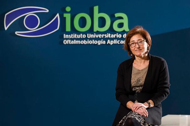 Dra. Mª Rosa Sanabria Ruíz-Colmenares