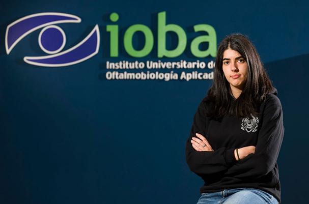 María Luz Alonso Alonso
