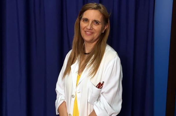 Dra. Maribel López Gálvez