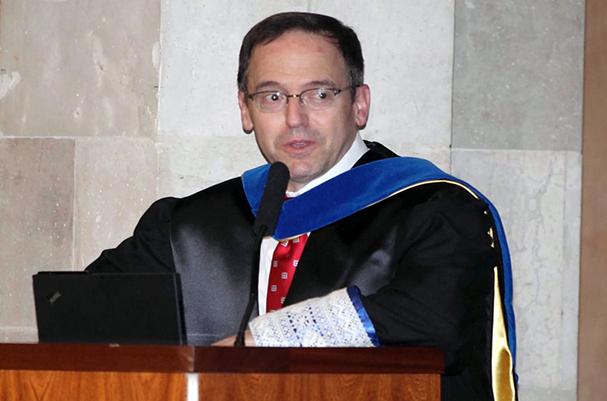 Michael E. Stern.