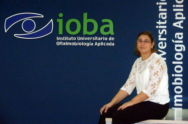 Pilar Gómez Barriuso