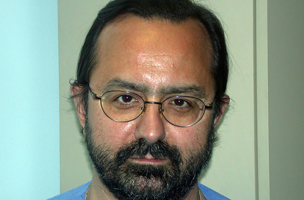 Dr. José Ignacio Gómez Herreras
