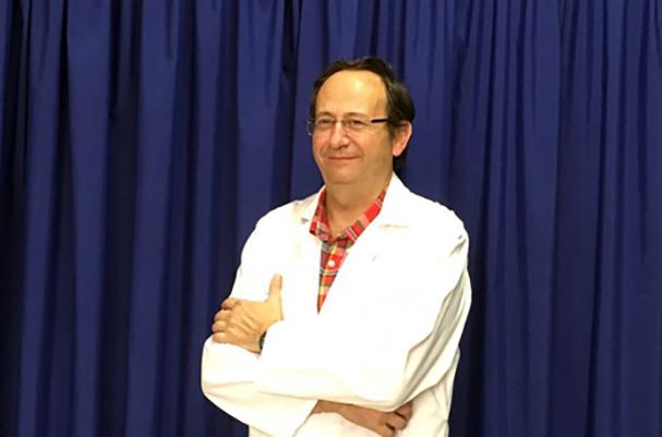 Dr. José Ignacio Alonso de la Fuente