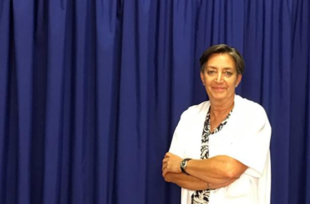 Dra. Lucía Manzanas Leal