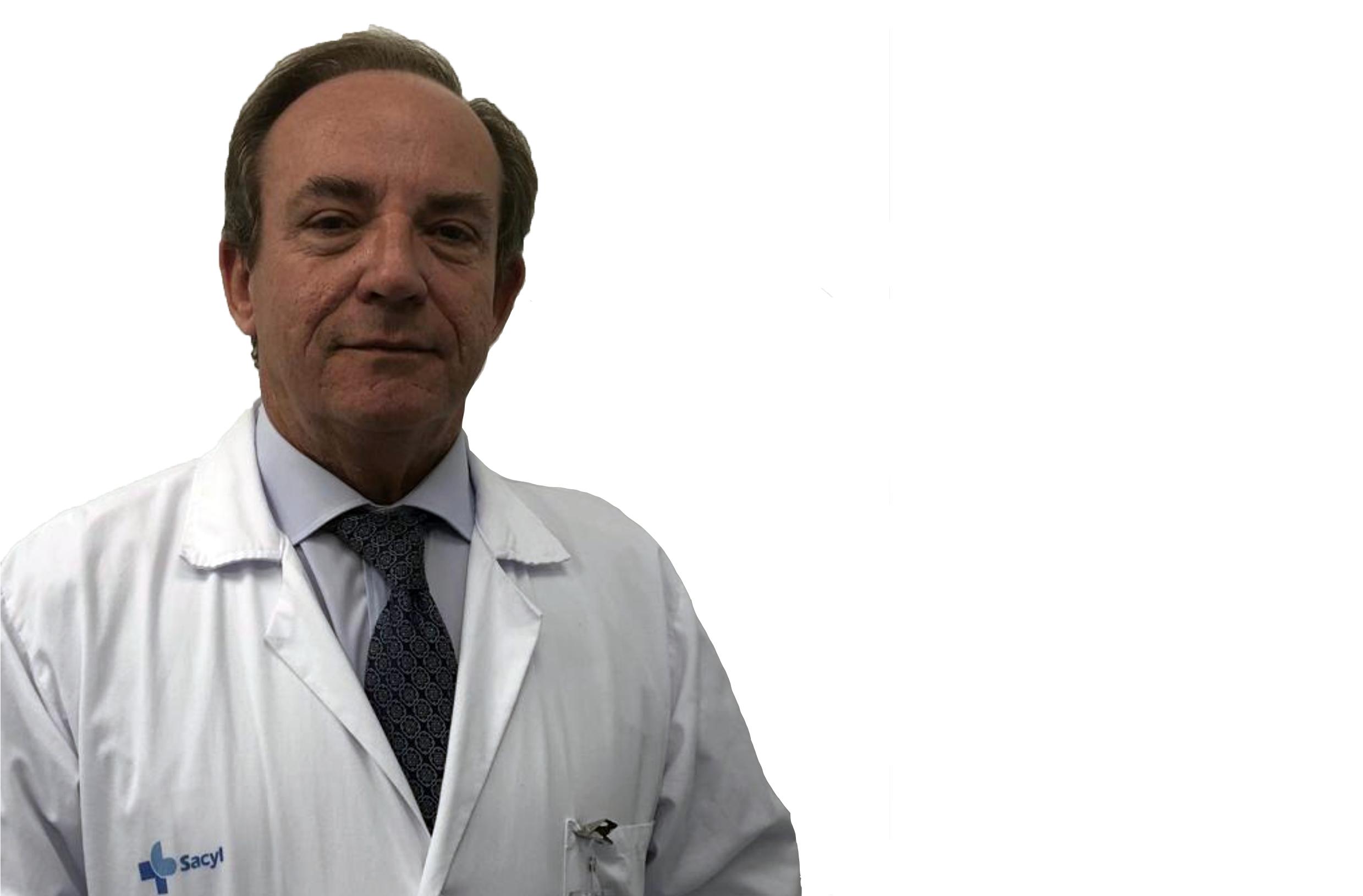 Dr. José Javier Castrodeza Sanz