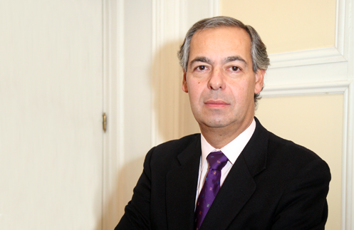 Prof. Antonio Dueñas Laita
