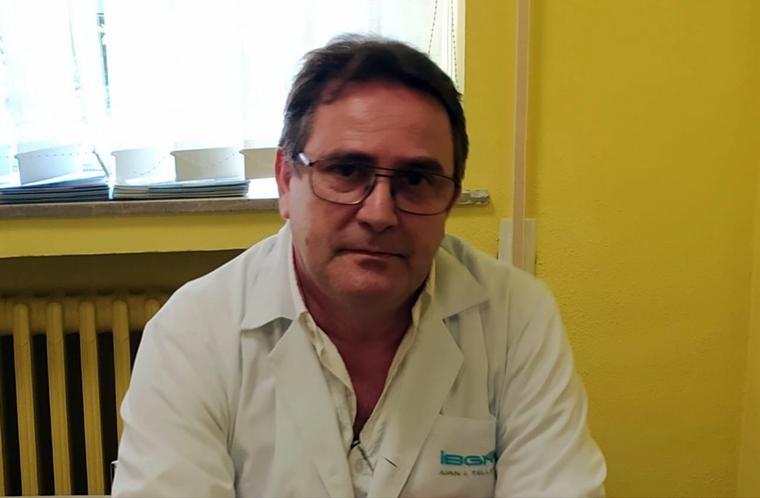 Dr. Juan José Tellería Orriols