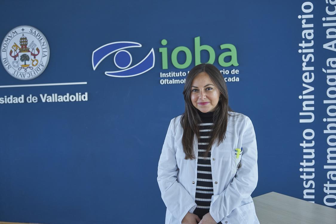 Dra. Carolina Ossa